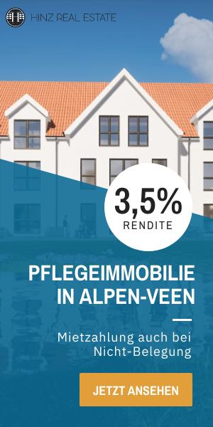 Pflegeimmobilie in Alpen Veen