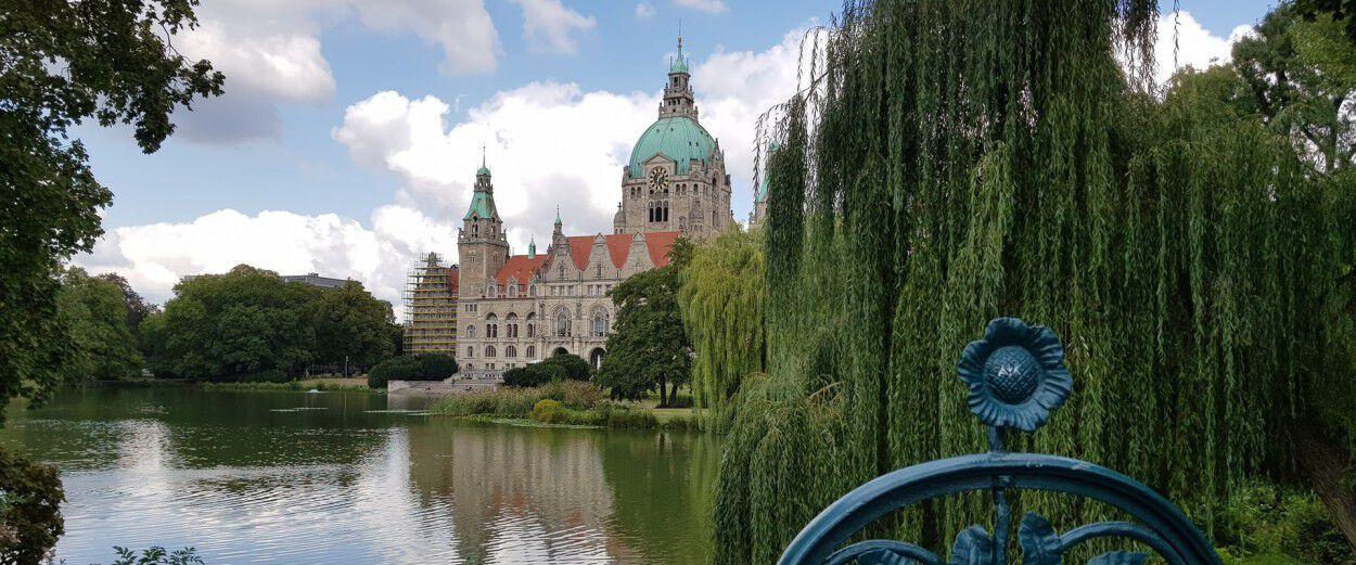 Pflegeimmobilien in Niedersachsen