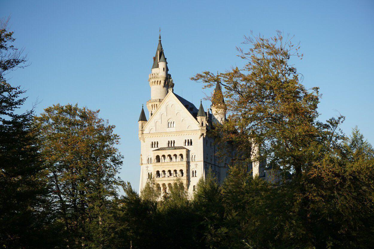 Pflegeimmobilie in Bayern