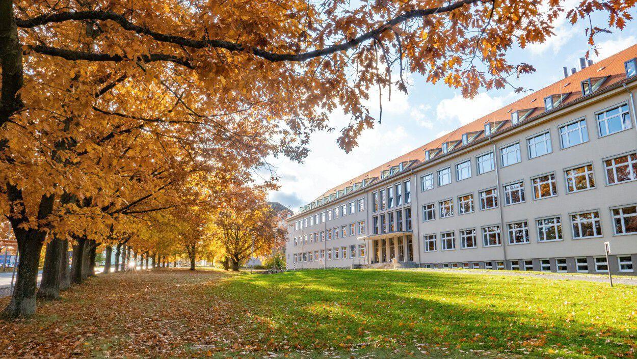 Pflegeimmobilien in Sachsen