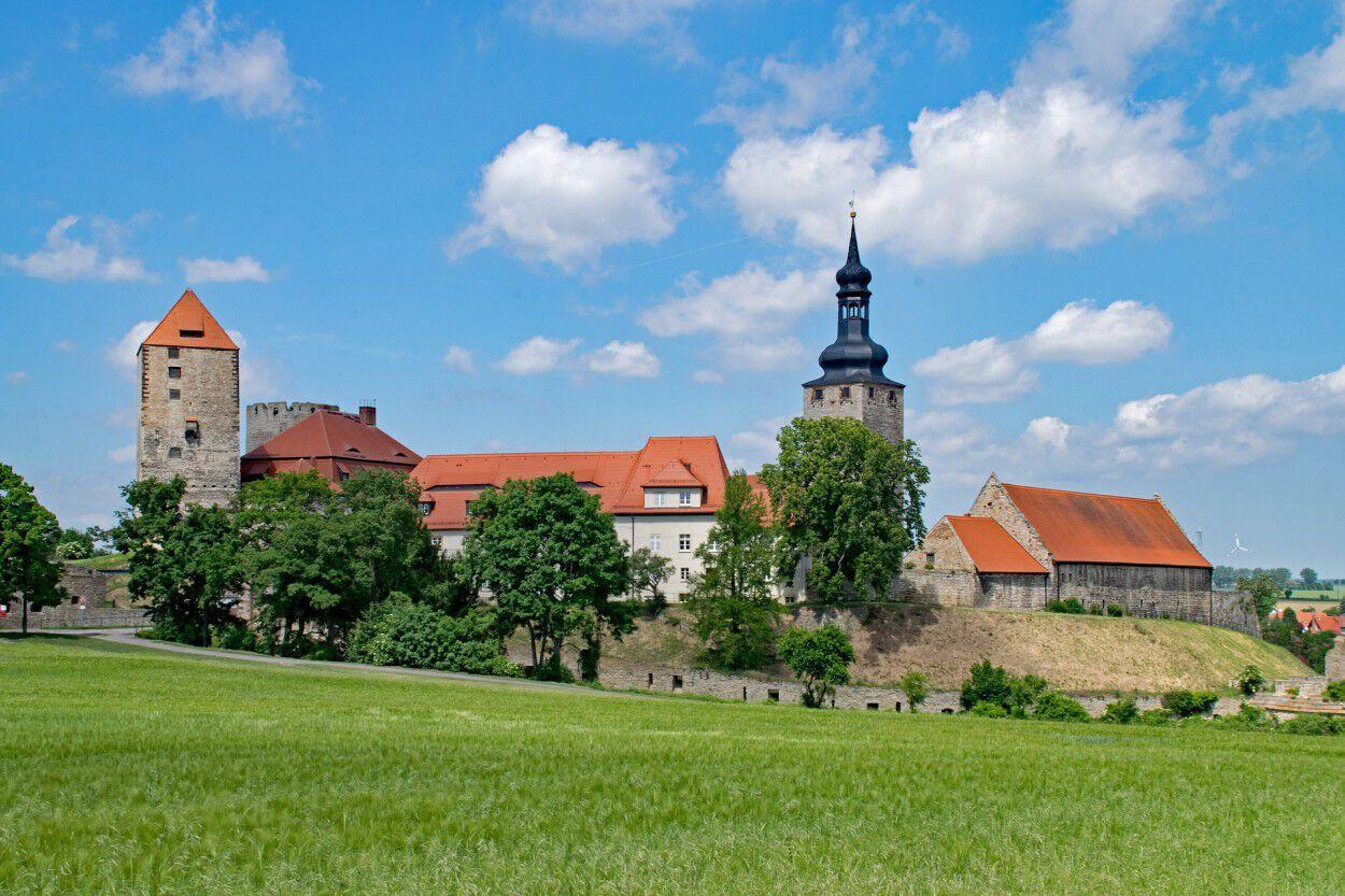 Pflegeimmobilien in Sachsen-Anhalt