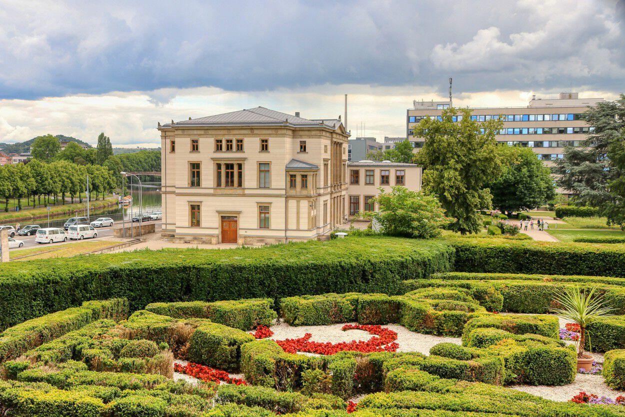 Immobilien im Saarland