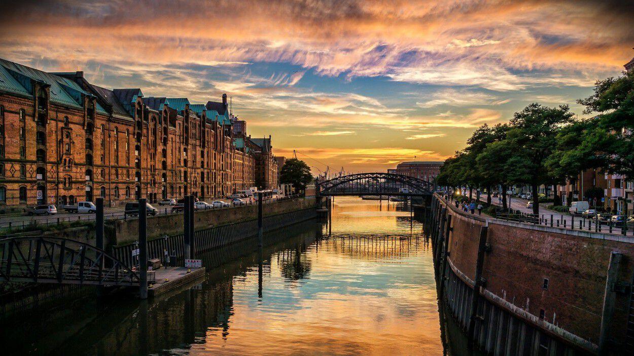 Pflegeimmobilien in Hamburg