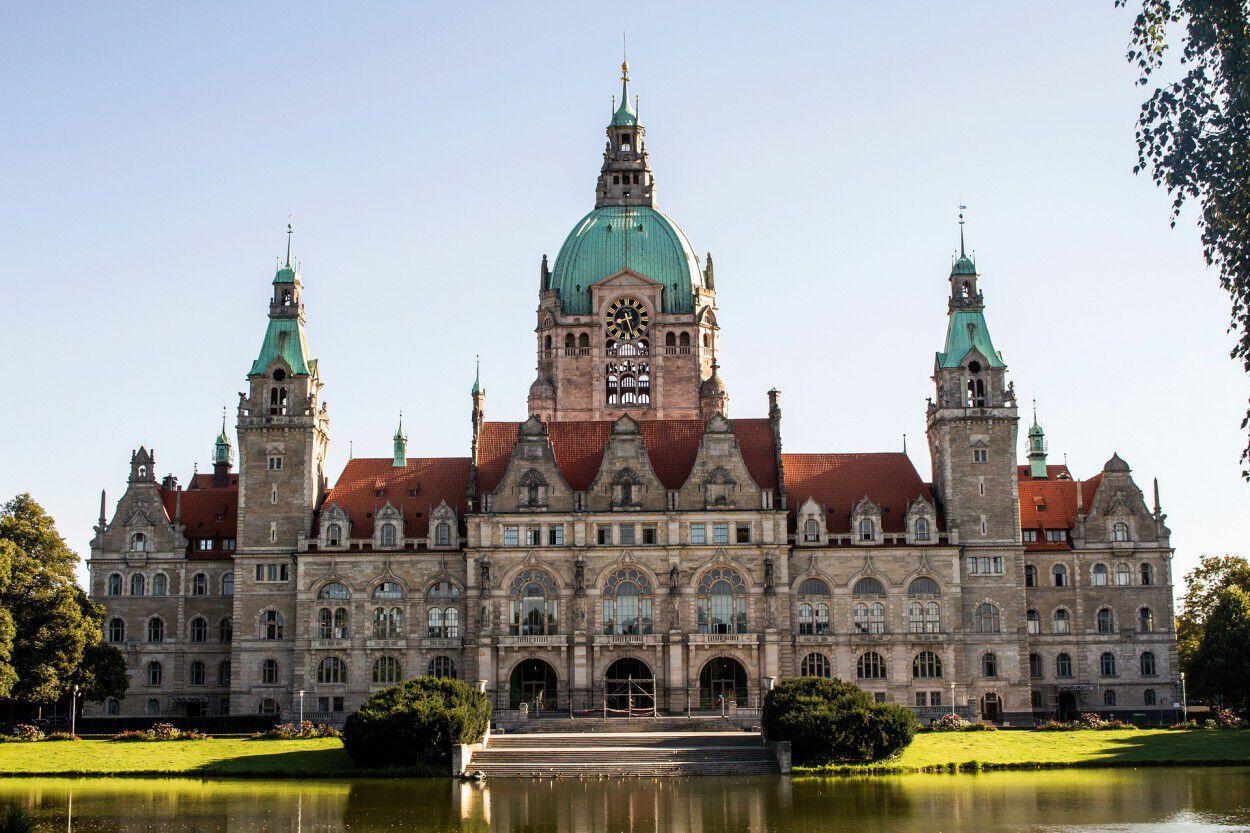 Pflegeimmobilien in Hannover