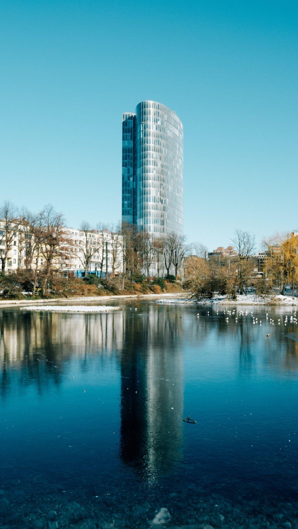 Pflegeimmobilien in Düsseldorf