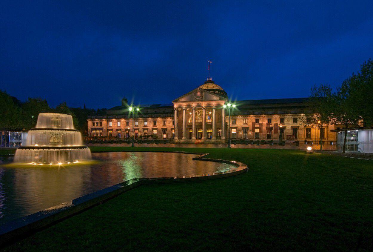 Pflegeimmobilien in Wiesbaden