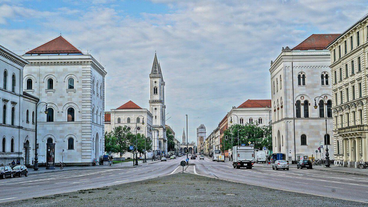 Pflegeimmobilien in München