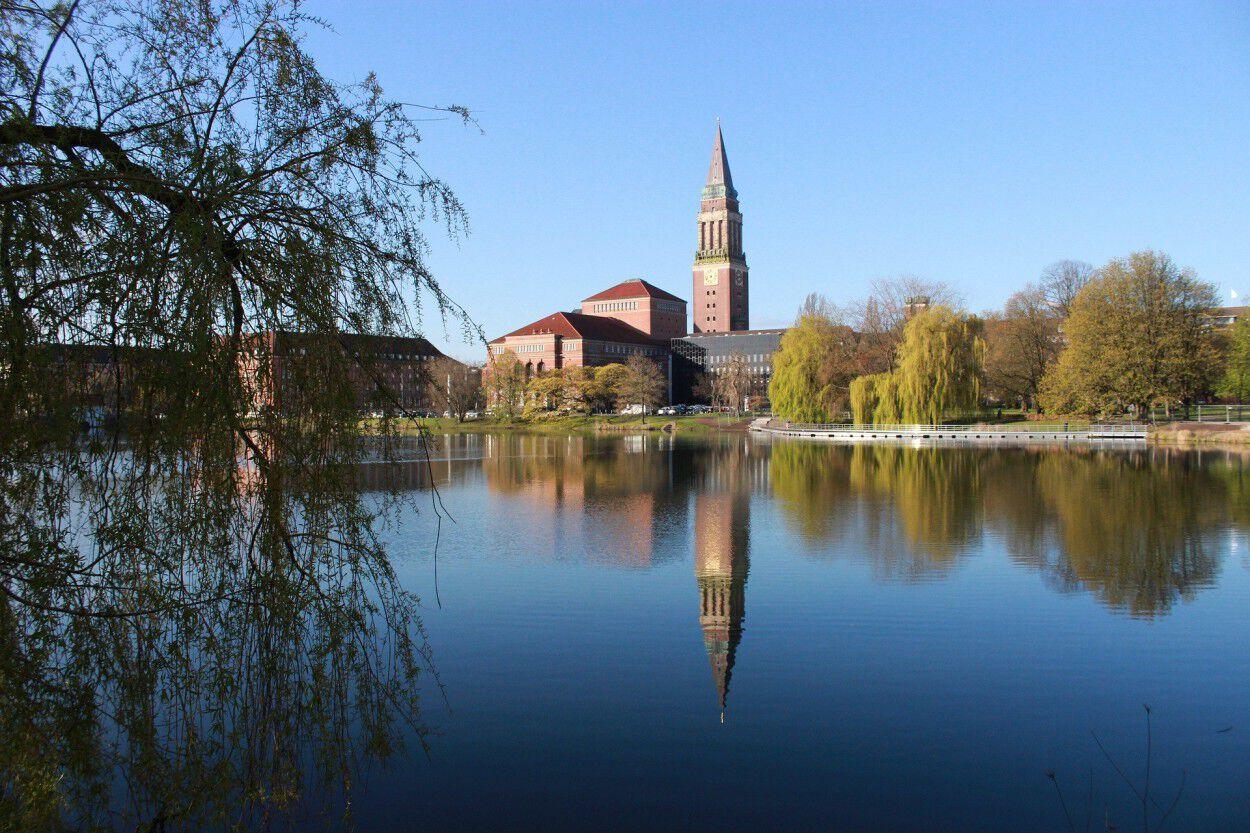 Pflegeimmobilie in Kiel