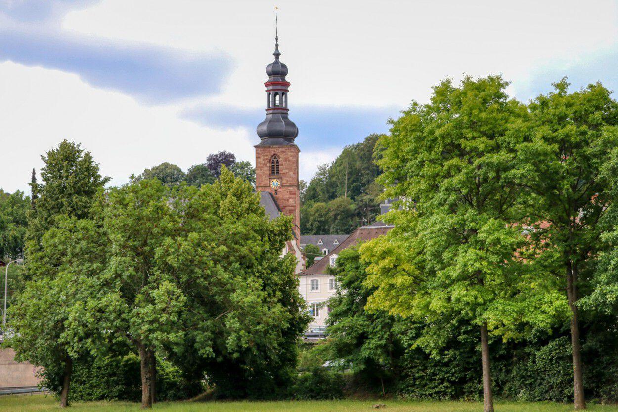 Pflegeimmobilien in Saarbrücken