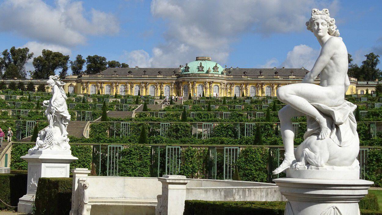 Pflegeimmobilien in Potsdam