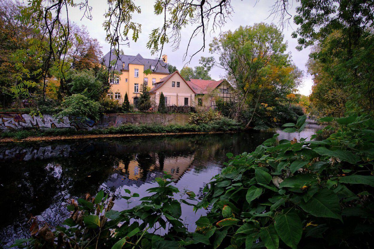 Pflegeimmobilien in Erfurt
