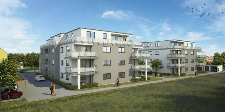 Pflegeimmobilie als Kapitalanlage